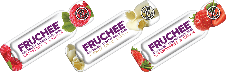 FRUCHEE Three Products